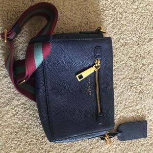 Brand New Marc by Marc Jacobs crossbody bag